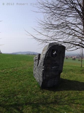 Pamětní kámen