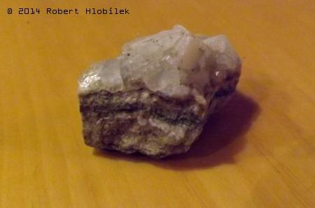 Kameny Hončova Hůrka