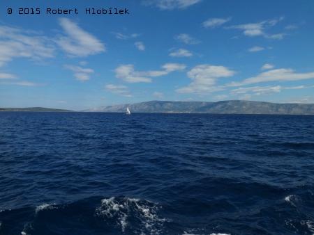 Chorvatsko - Makarské pobřeží