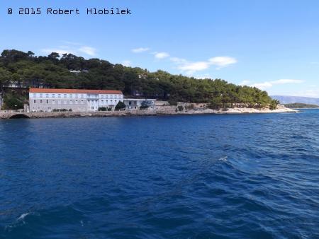 Chorvatsko - Jelsa