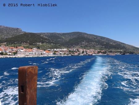 Chorvatsko - Bol