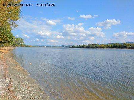 Dunaj u Kravan