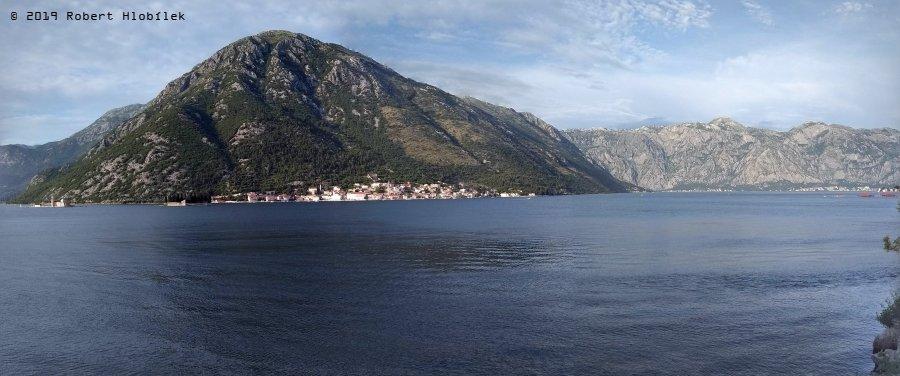 Černá Hora, Perast