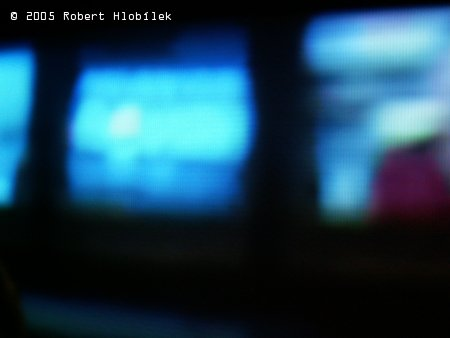TV v TV
