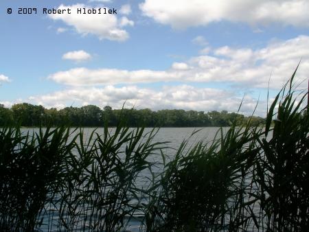 Horní rybník