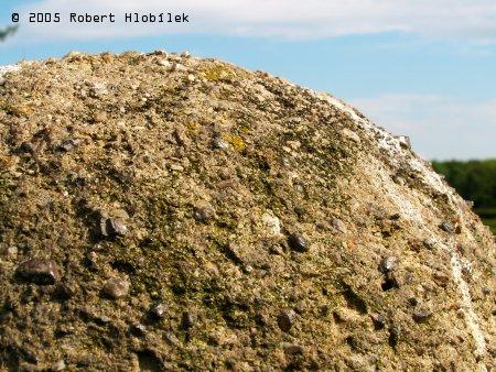 Kamenná koule