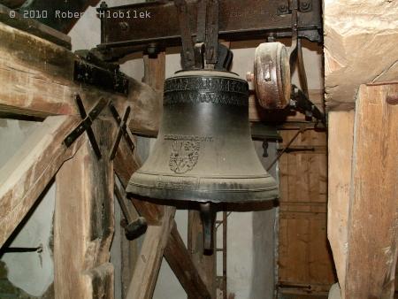Zvon ve věži