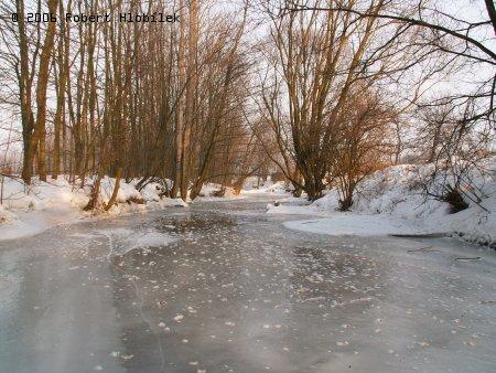 Zamrzlá Rusava