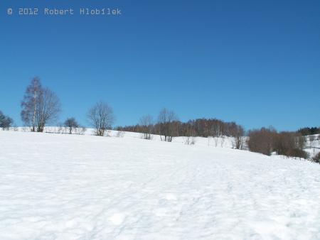 Cestou na Pulčínské ledopády
