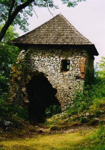 Muránský hrad