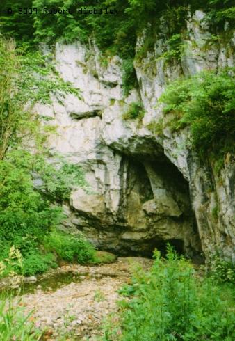 Sloupsko-šošůvské jeskyně a skály