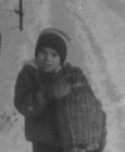 Autor - fotografie z doby, kdy digitál nebyl ani ve sci-fi filmech