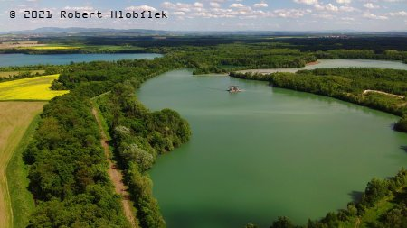 Tovačovské jezera