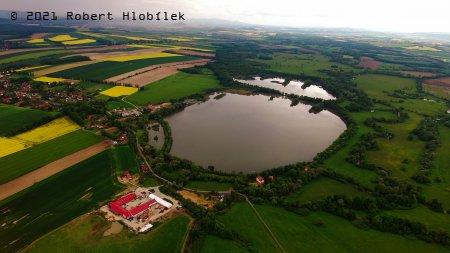 Bartošovické rybníky