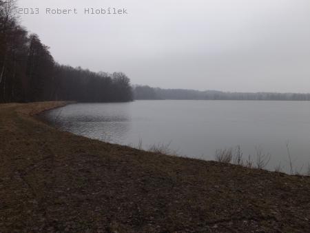 Rybníky Albrechtičky