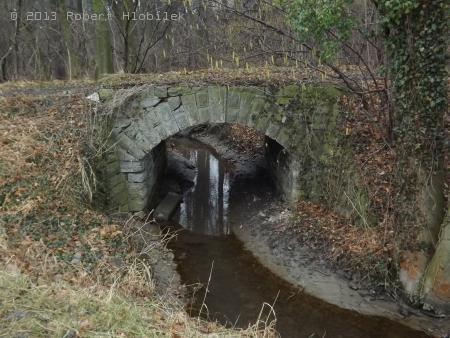 Kamenný most Albrechtičky