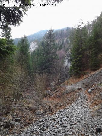 Prosiecká dolina