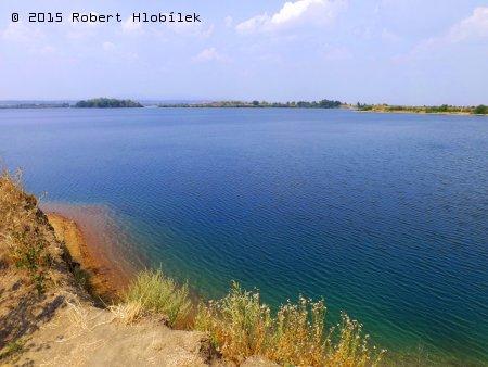 Jezero Golem
