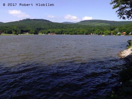 Vinianské jezero SK