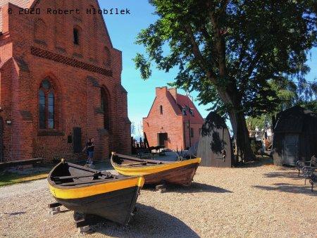 Hel - muzeum rybolovu