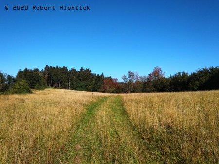 Česká Kanada na podzim
