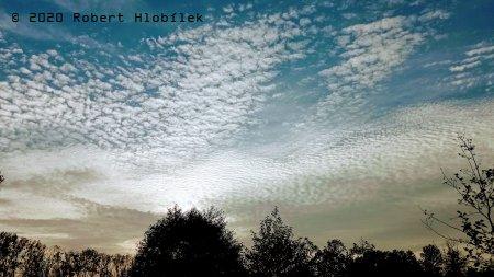 Nebeská z Dolního Benešova