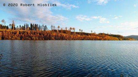 Podzimní  Slezská Harta