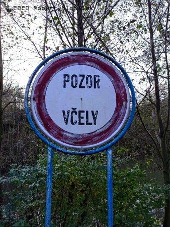 Zajímavá dopravní značka