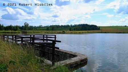 Starý rybník u Potštátu