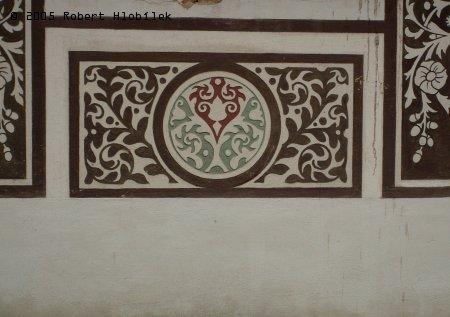 Starobylé malby