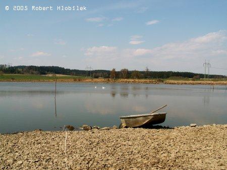 Bohdalovské rybníky
