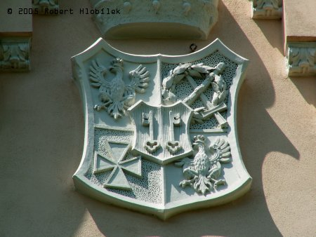 Zámek Studénka
