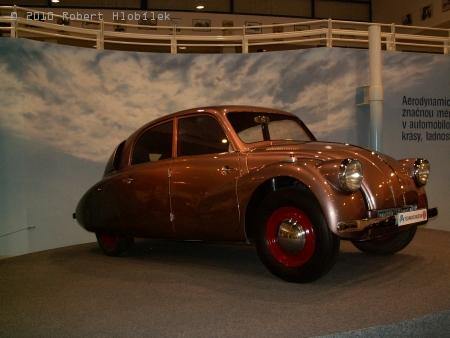 Tatra T 97