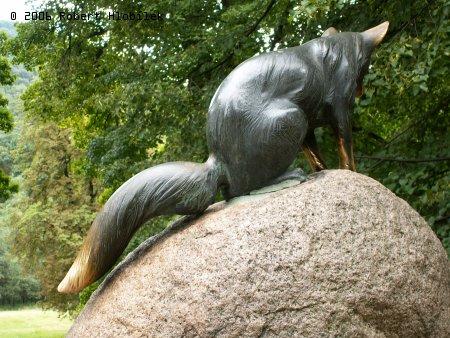 Janáčkova liška