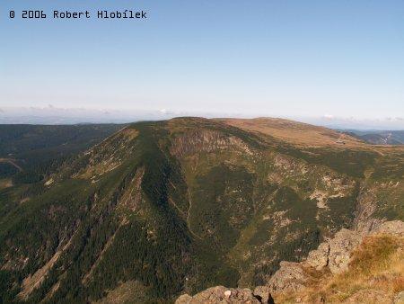 Studniční hora (1 554 m.n.m.)