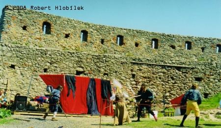 Hrad Starý Jičín