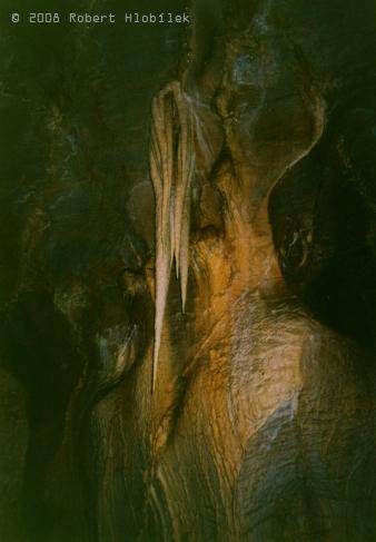 Javoříčské jeskyně