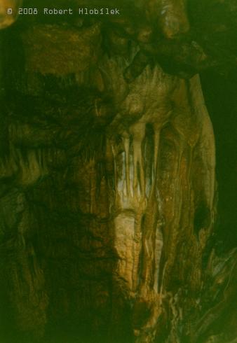 Jeskyně Moravský kras