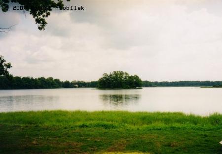 Opatovický rybník